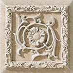 Декор Vallelunga Villa D`Este +20734 Avorio Formella Tibur