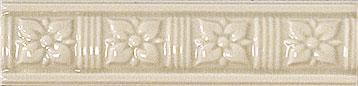 Бордюр Vallelunga Rialto +23741 BG.LIST.FLORE 3,5x15 цена