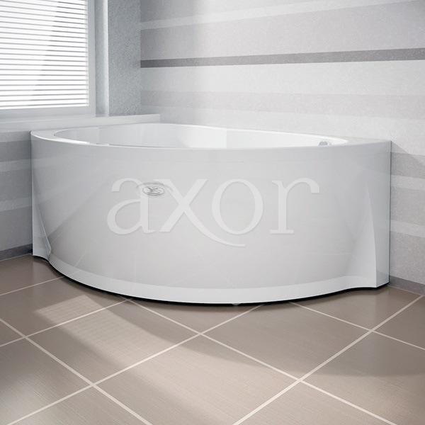 Акриловая ванна Vannesa Модерна L 160x100 акриловая ванна am pm spirit 160x100 правая