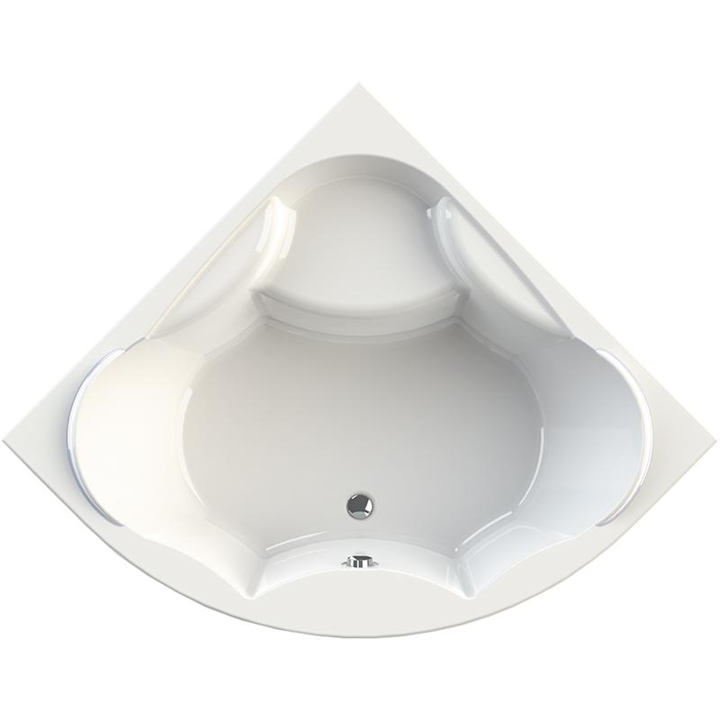 Акриловая ванна Vannesa Сандра 149x149