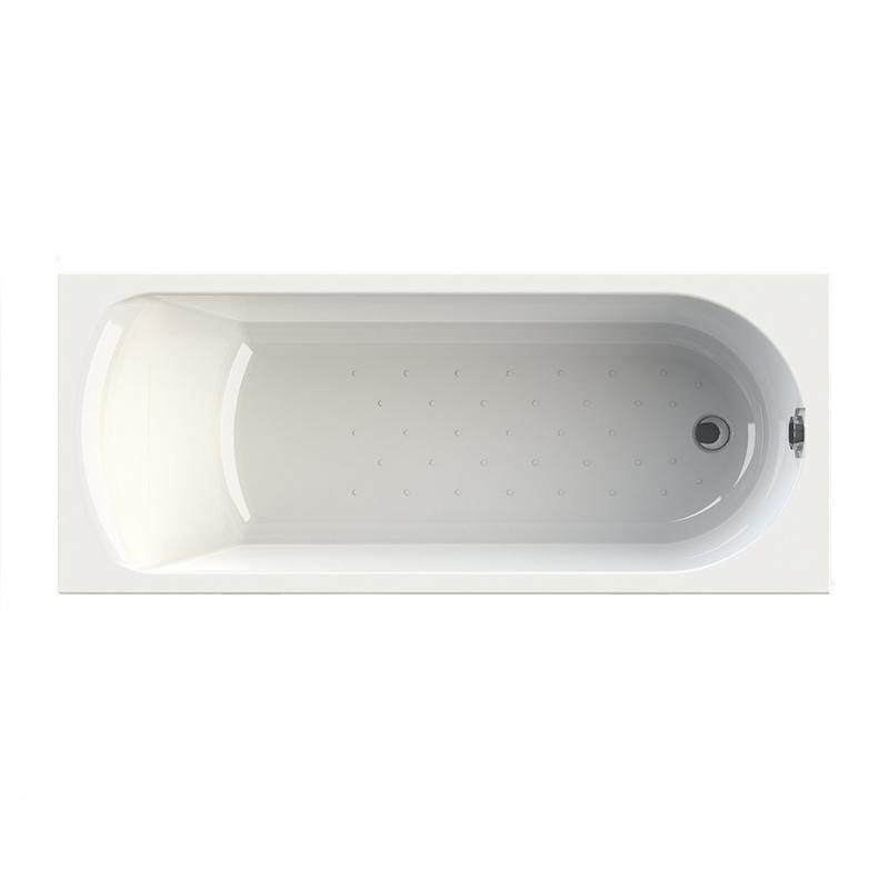Акриловая ванна Vannesa Кэти 168x70