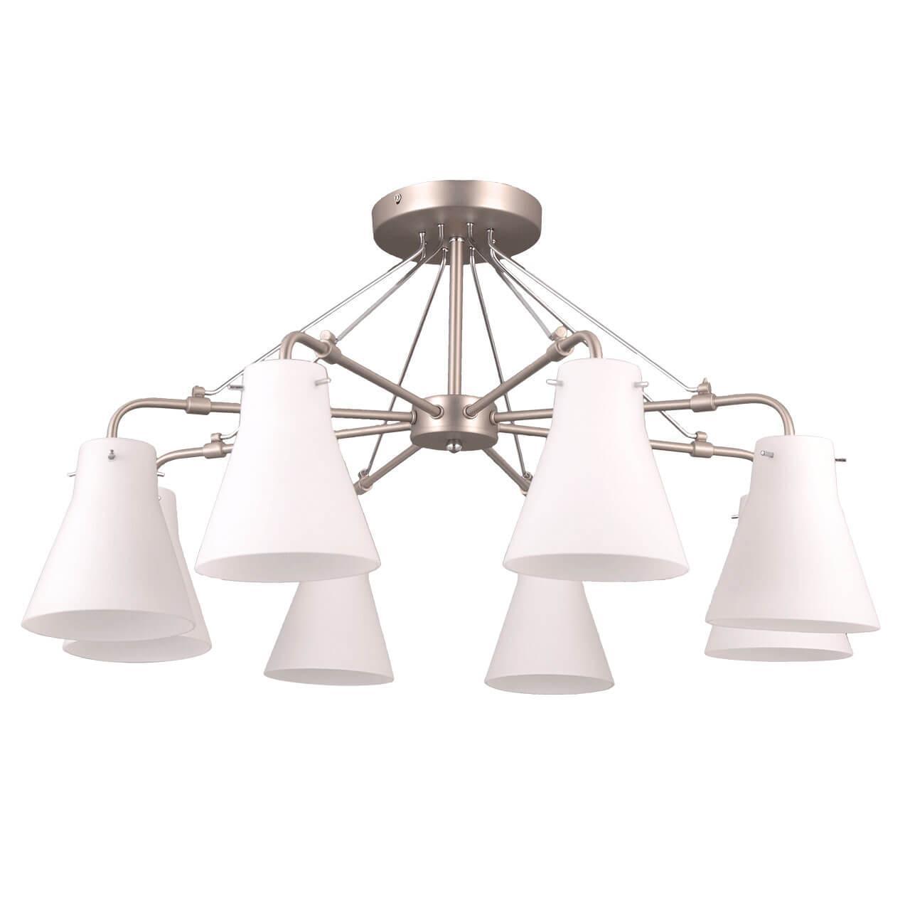 Люстра Vele Luce Fedele VL1365L08 потолочная потолочная люстра vele luce fedele vl1365l08