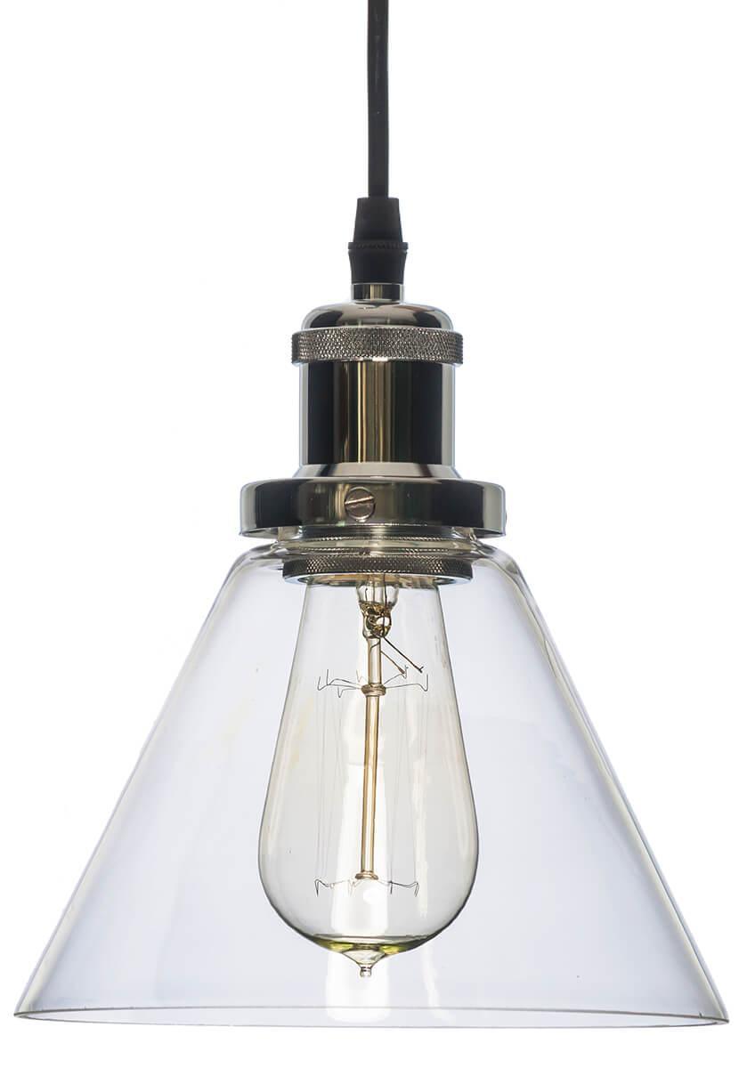 Подвесной светильник Vele Luce Ninfea VL1183P01 подвесной светильник vele luce tramonto vl1664p01