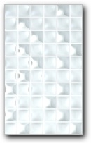 Настенная плитка Venis Dual +10863 Blanco цена