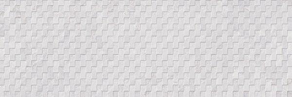 Настенная плитка Venis Mirage +24940 Deco White настенная плитка venis newport park white 33 3x100