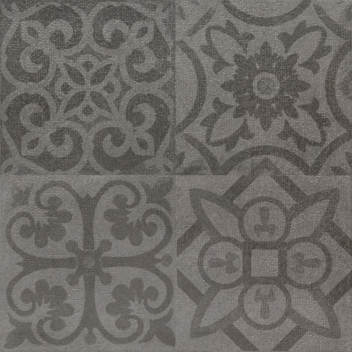 Напольная плитка Venis Frame New +24968 Deco Dark напольная плитка keramo rosso pino dark 30x60