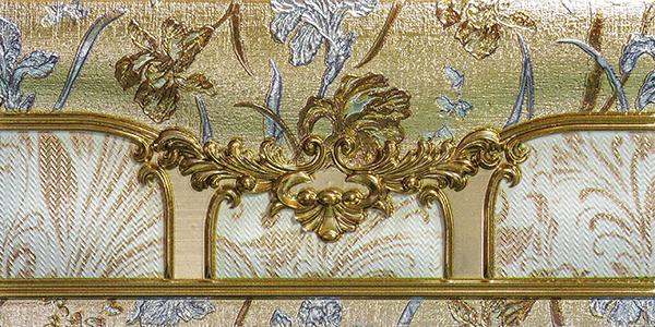 Бордюр Venus Tiffanys +16959 Zocalo Luxury