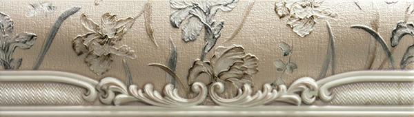 Бордюр Venus Tiffanys +16953 Cenefa бордюр sinfonia rodenne cenefa anais violet 10x33