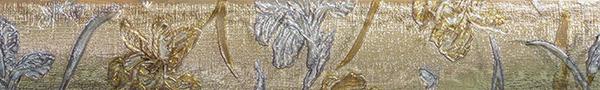 Бордюр Venus Tiffanys +16958 Moldura Luxury бордюр monopole petra silver moldura 5x15