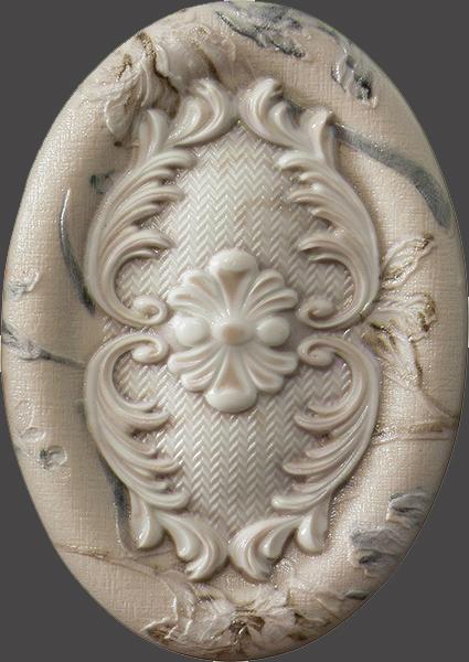 Вставка Venus Tiffanys +16951 T- глюкофон venus yuka gf1