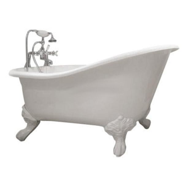 Ванна Victoria + Albert Shropshire SHR-N-SW-OF + FT-SHR-SW ванна victoria albert drayton dra n sw of ft dra sw