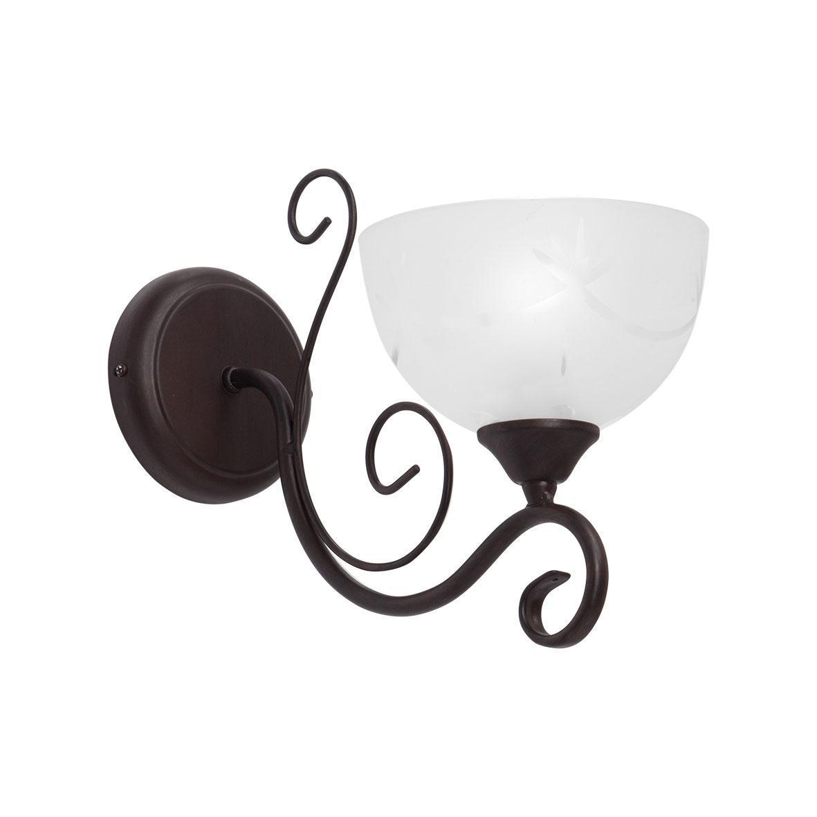 Бра Vitaluce V3730-7/1A светильник настенный vitaluce v3730 7 1a