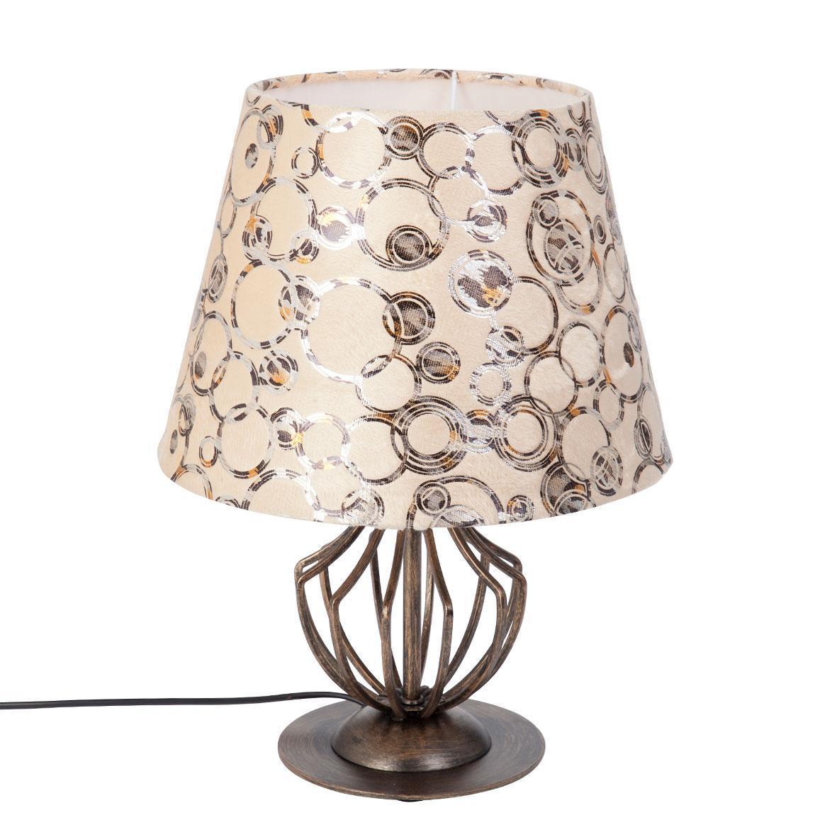 Настольная лампа Vitaluce V1560/1L лампа настольная vitaluce v1560 1l