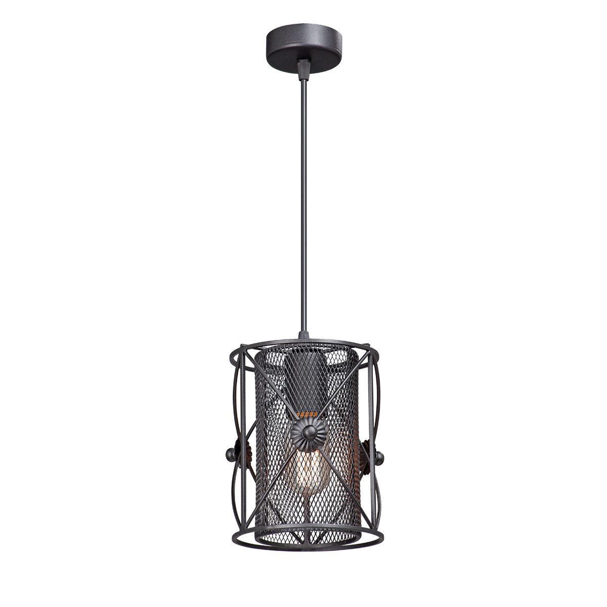 Подвесной светильник Vitaluce V4281-1/1S подвесной светильник vitaluce v4168 1 1s