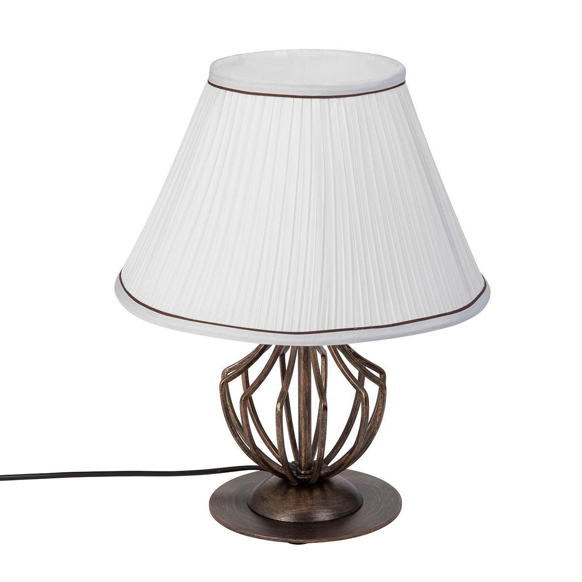 Настольная лампа Vitaluce V1626/1L лампа настольная vitaluce v1560 1l
