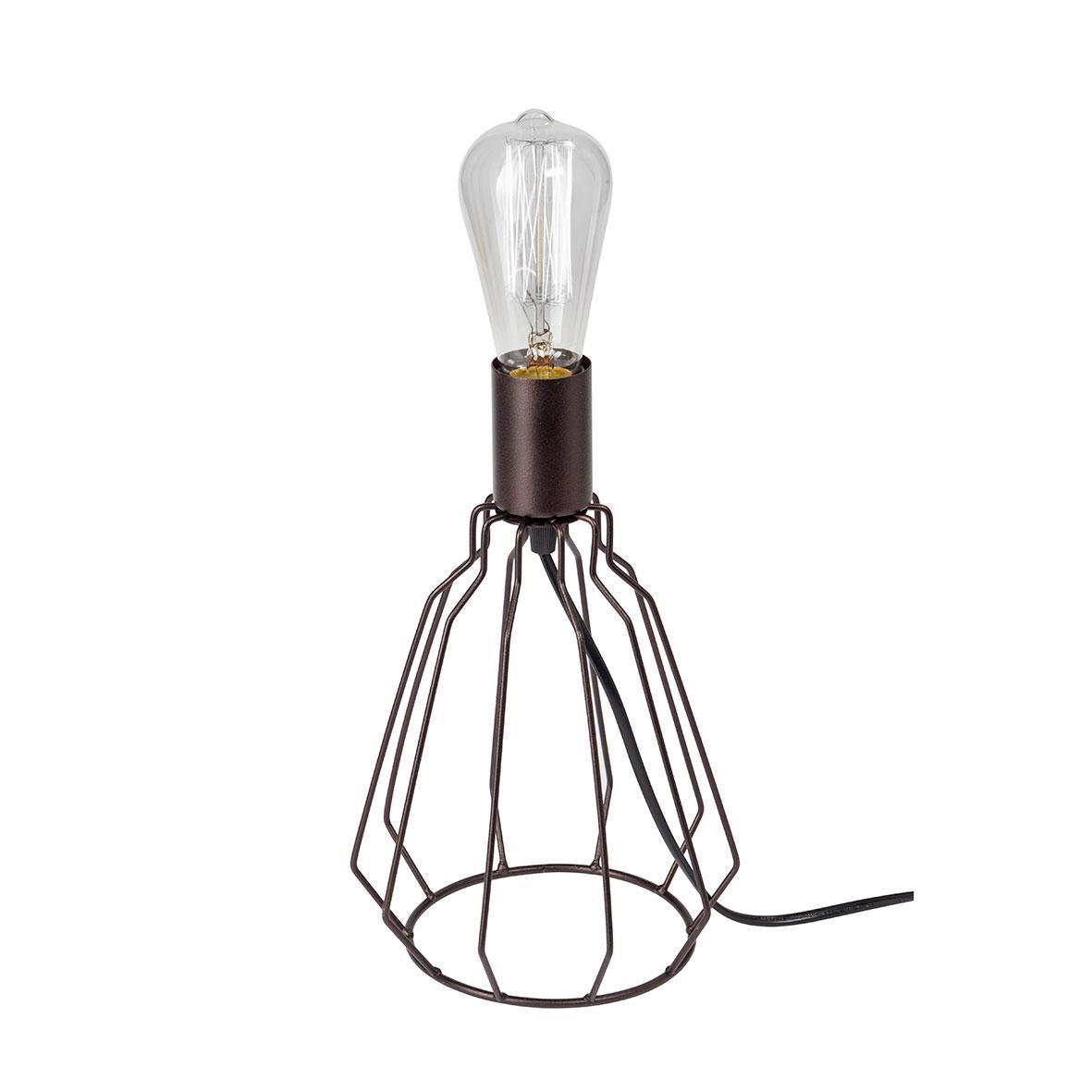 Настольная лампа Vitaluce V4290-8/1L лампа настольная vitaluce v1560 1l