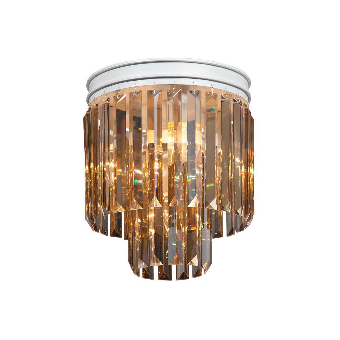 Люстра Vitaluce V5154-0/3+1PL потолочная люстра escada nasteo 5071 8 1pl