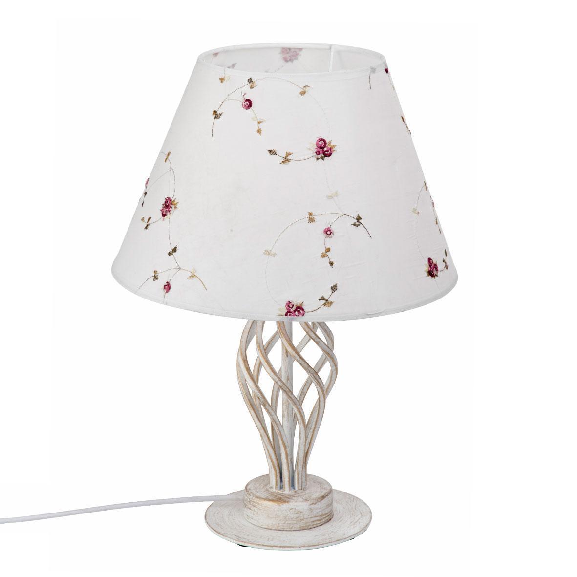 Настольная лампа Vitaluce V1559/1L лампа настольная vitaluce v5167 0 1l