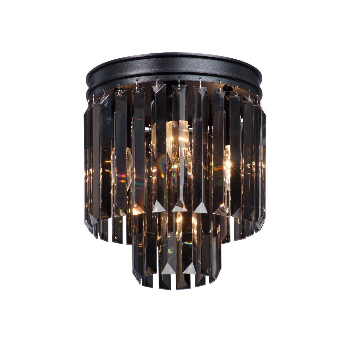 Люстра Vitaluce V5155-1/3+1PL потолочная люстра escada nasteo 5071 8 1pl