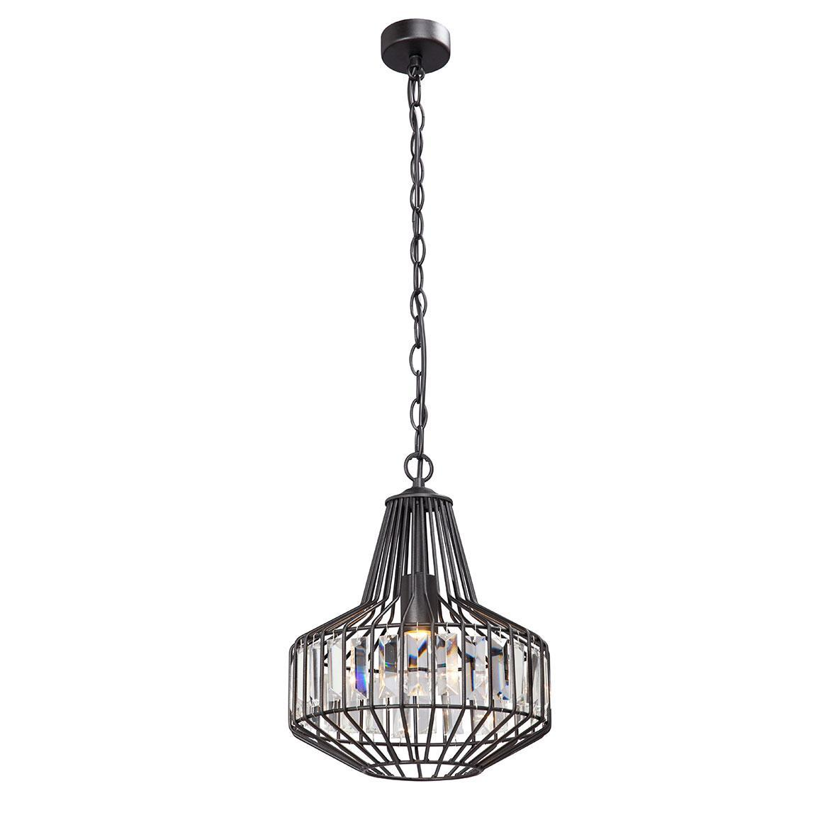 Подвесной светильник Vitaluce V4245-1/1S подвесной светильник vitaluce v4168 1 1s