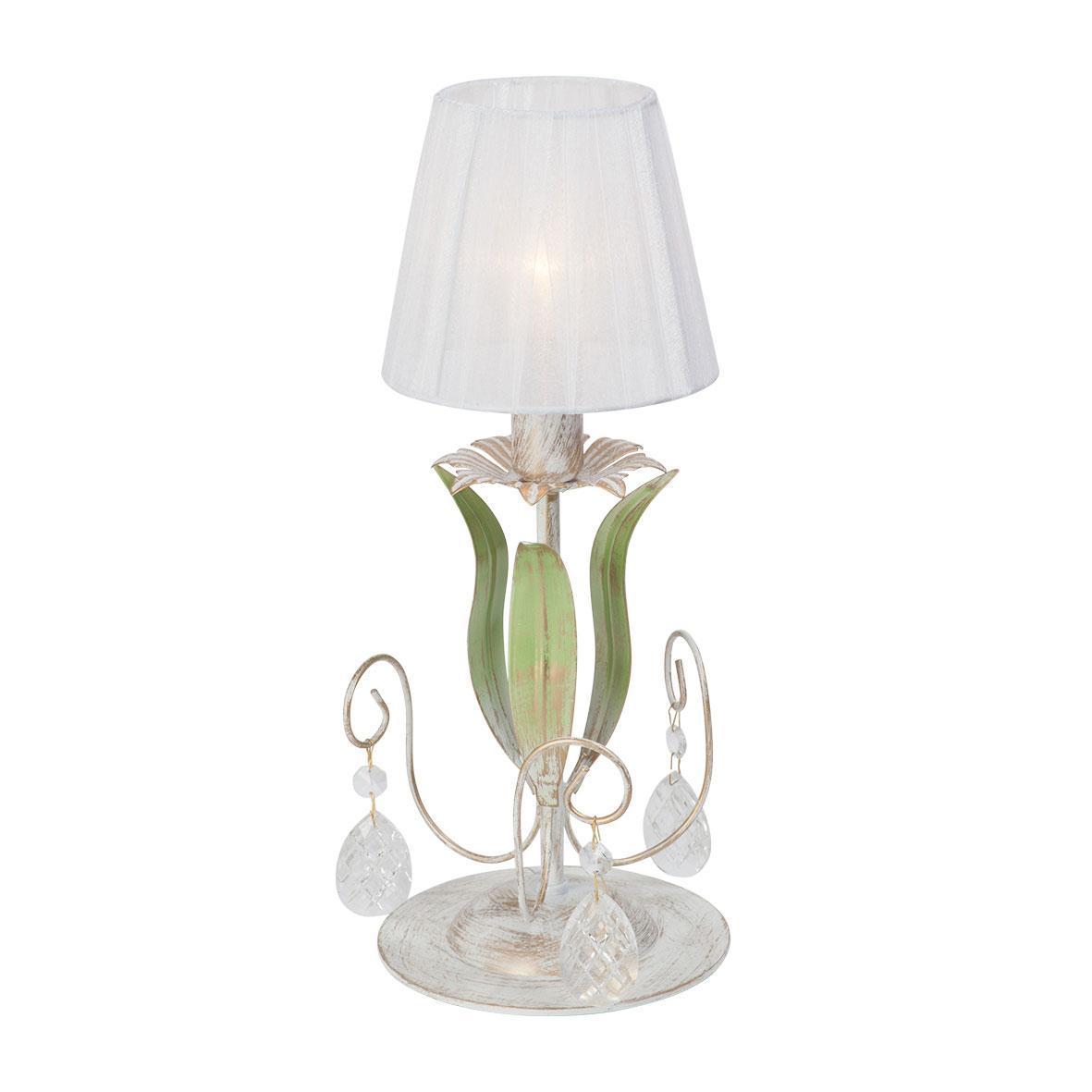 Настольная лампа Vitaluce V1599/1L лампа настольная vitaluce v1560 1l