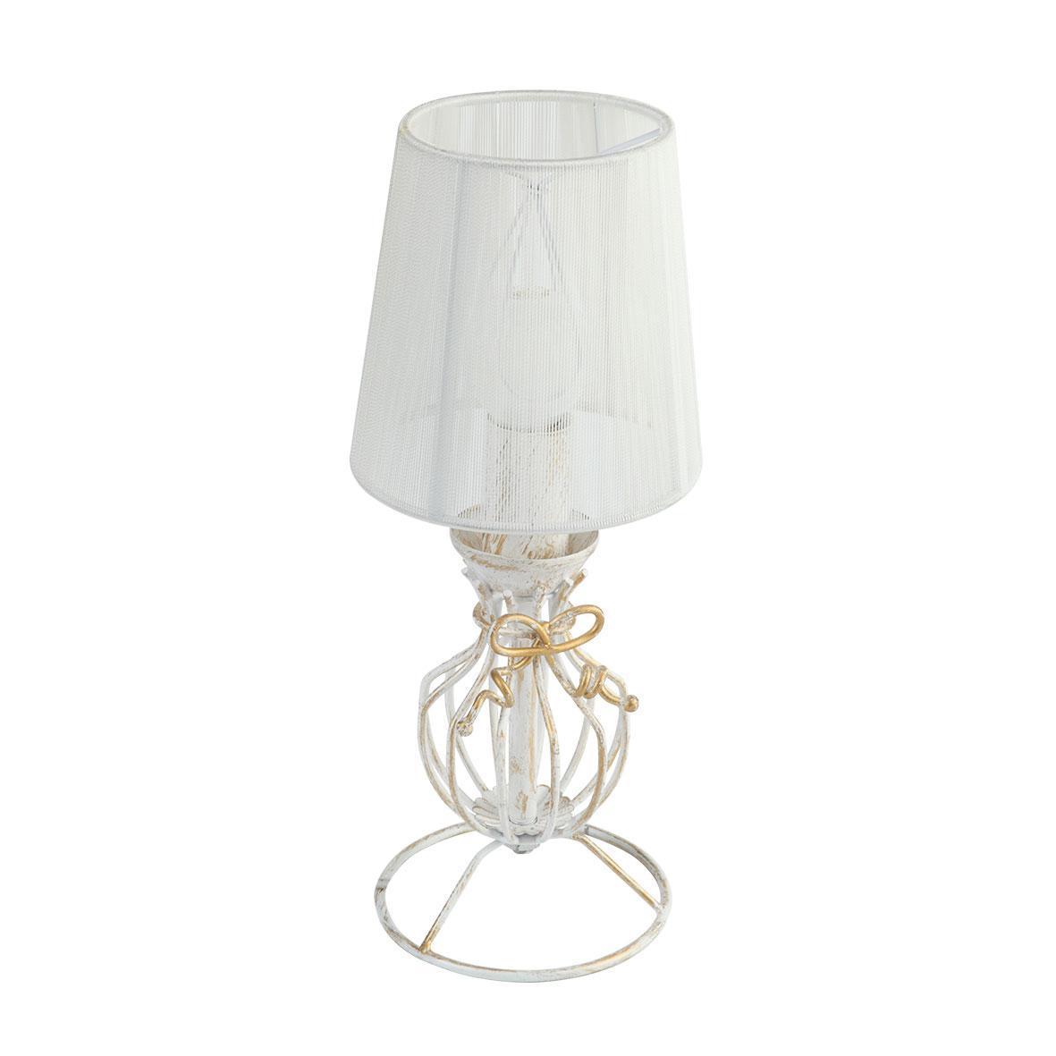 Настольная лампа Vitaluce V1555/1L лампа настольная vitaluce v1560 1l