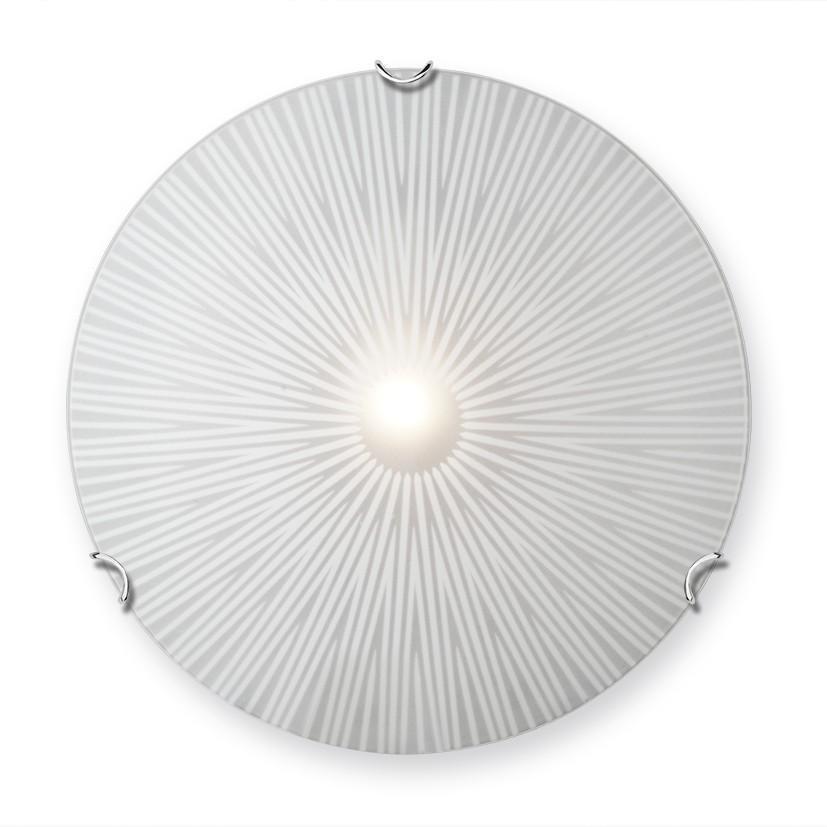 Настенно-потолочный светильник Vitaluce V6415/1A настенно потолочный светильник vitaluce v6416 1a