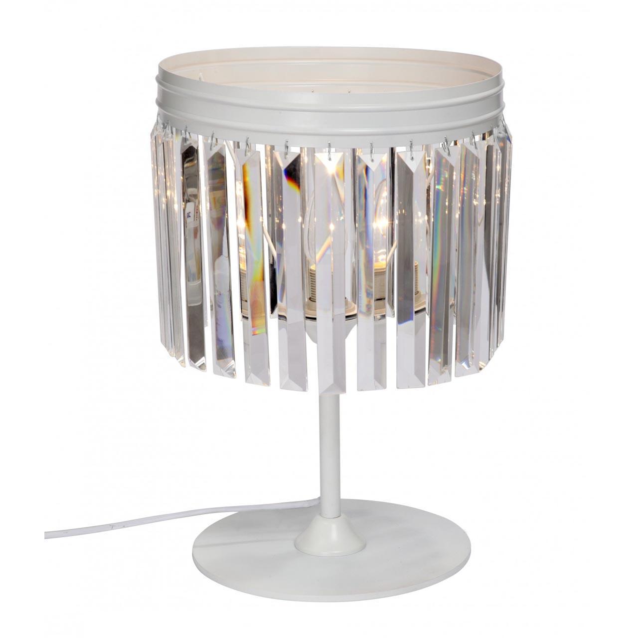 Настольная лампа Vitaluce V5167-0/1L лампа настольная vitaluce v5167 0 1l