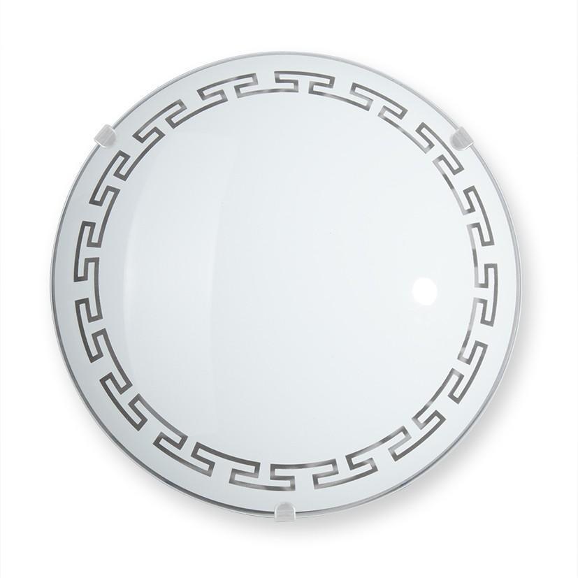 Настенно-потолочный светодиодный светильник Vitaluce V6393/1A настенно потолочный светильник vitaluce v6416 1a
