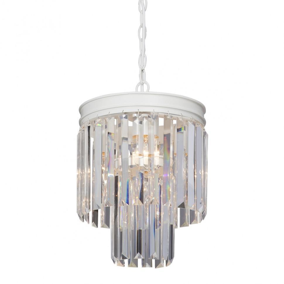 Люстра Vitaluce V5151-0/3+1 подвесная подвесная люстра vitaluce v4381 1 3