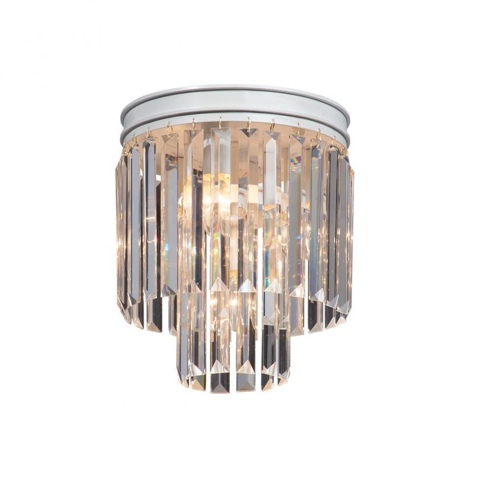 Люстра Vitaluce V5151-0/3+1PL потолочная люстра escada nasteo 5071 8 1pl