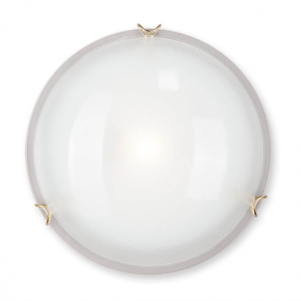 Настенно-потолочный светильник Vitaluce V6281/1A настенно потолочный светильник vitaluce v6416 1a
