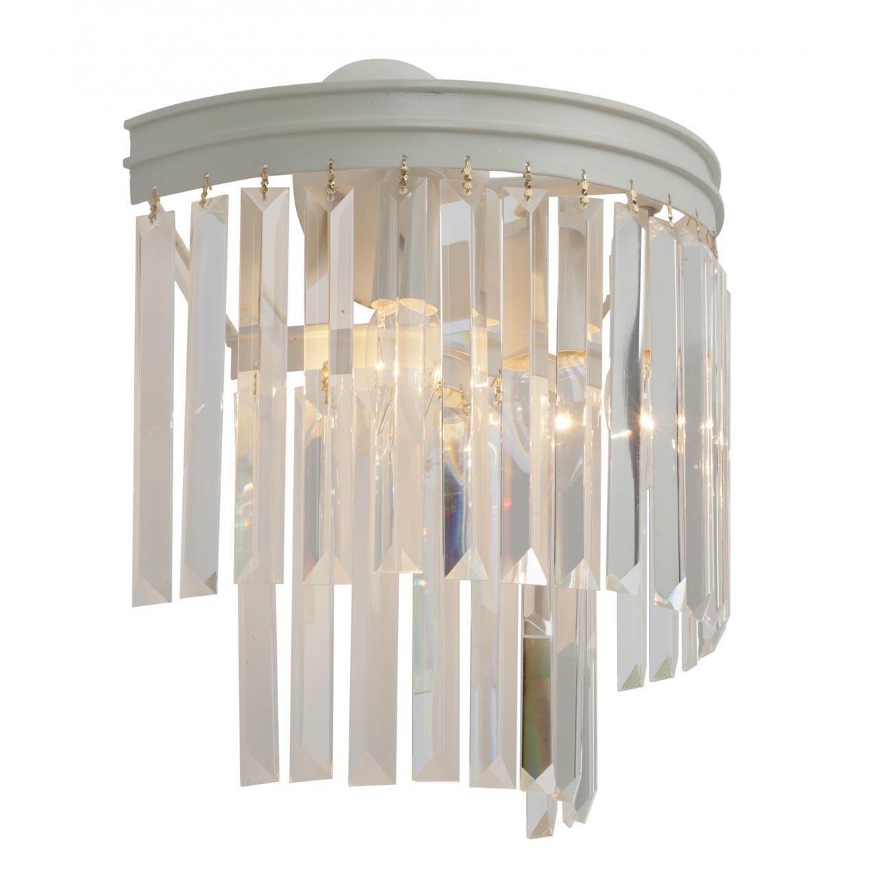 Настенный светильник Vitaluce V5150-0/3A настенное бра vitaluce premium v1803 v1803 1 3a