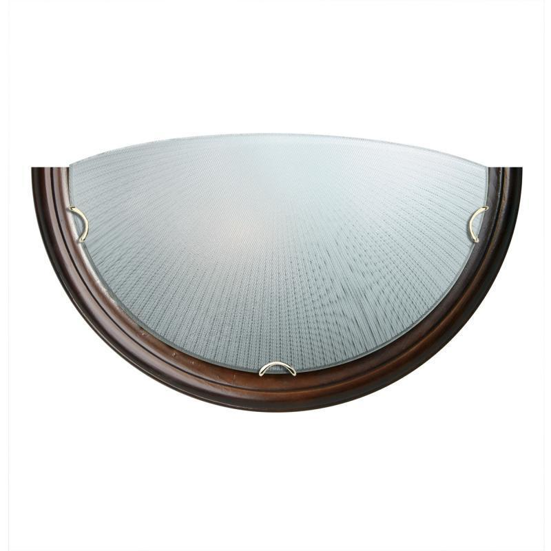 Настенный светильник Vitaluce V6248/1A светильник настенный vitaluce v3730 7 1a