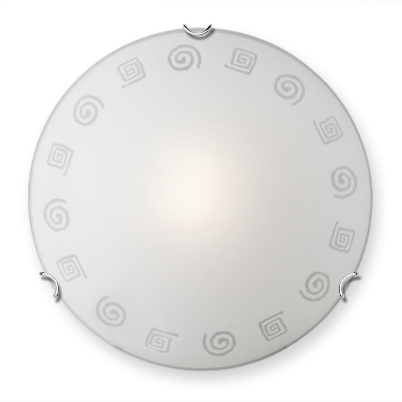 Настенно-потолочный светильник Vitaluce V6416/1A настенно потолочный светильник vitaluce v6416 1a