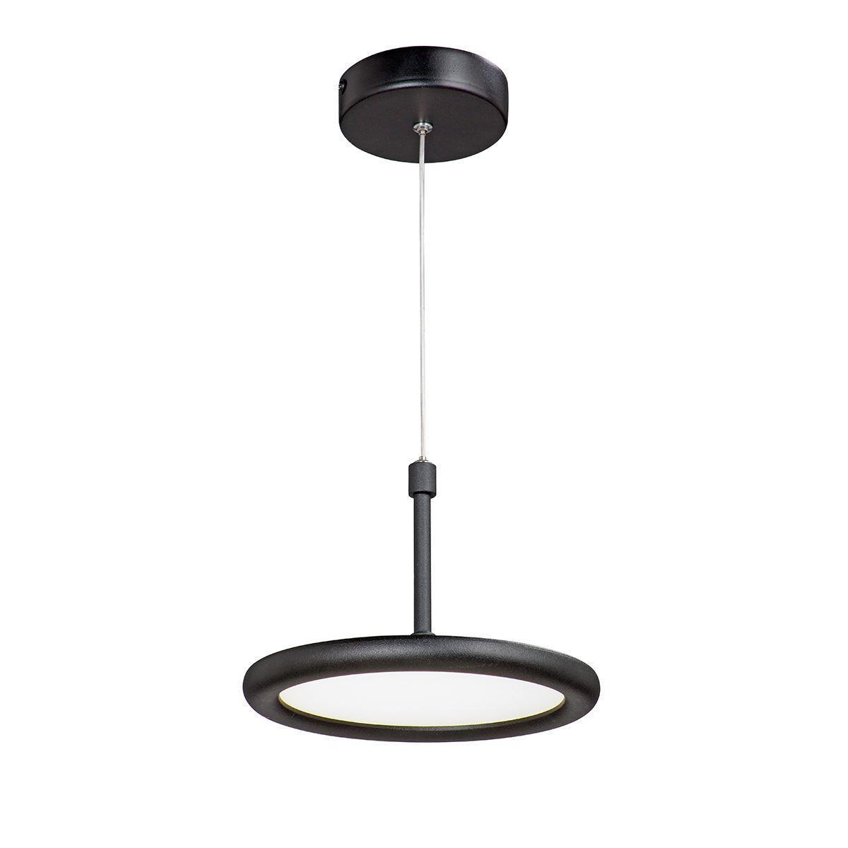 Подвесной светодиодный светильник Vitaluce V4604-1/1S подвесной светильник vitaluce v4168 1 1s