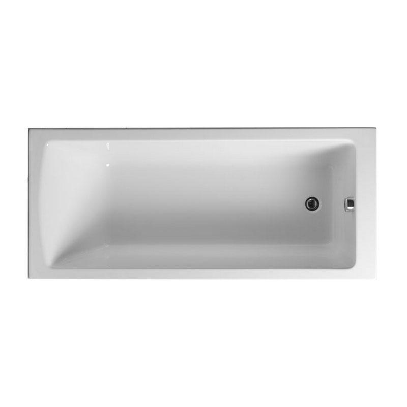 Акриловая ванна Vitra Neon 170x70 без гидромассажа