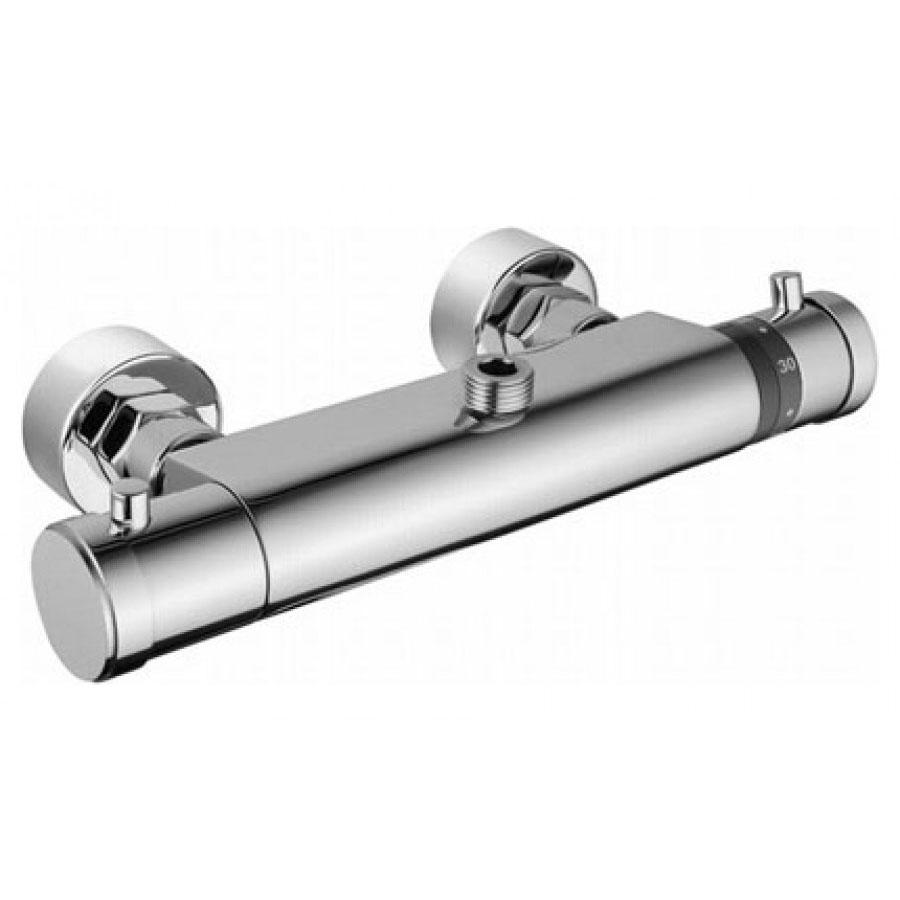 Смеситель Vitra AquaHeat A47055 для душа смеситель для ванны vitra dynamic a40953exp