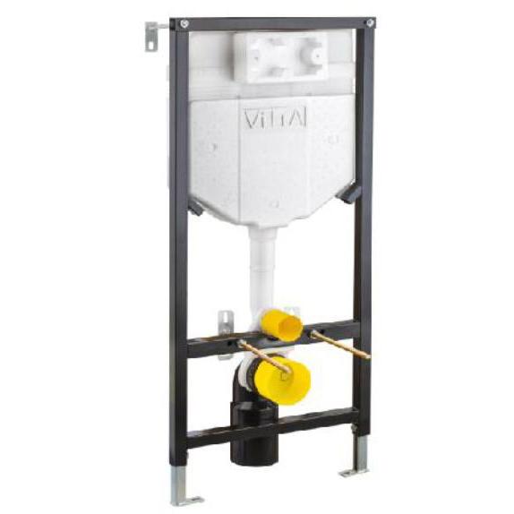 Инсталляция для унитаза Vitra Uno 720-5800-01EXP клавиша смыва vitra 720 0180exp