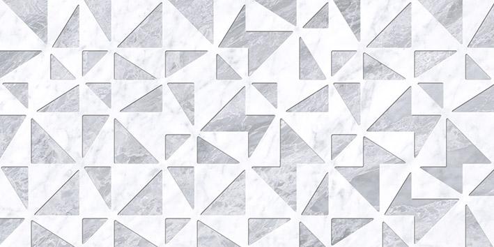 Marmori Декор 3D Каррара Белый K946562LPR 30х60 3d обои стерео тиснением статуэтка mural европейский стиль vintage living room tv sofa творческий декор обои papel de parede 3d