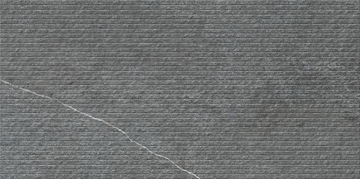 Napoli Керамогранит 3D Декор Антрацит K946919R 30х60 пользовательские фото стены бумага 3d природный ландшафт большие фрески обои для гостиной фон домашний декор murales para pared 3d