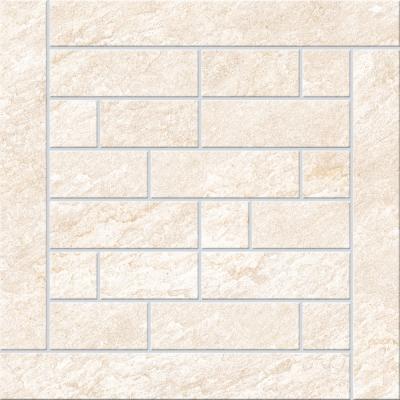 Urban Quarzite Beige Декор Brick (K943934) 45x45 декор vitra marfim frame beige 45x45