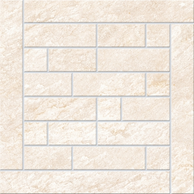 Urban Quarzite Beige Декор Brick (K943934) 45x45 напольная плитка vitra versus antrasit 45x45