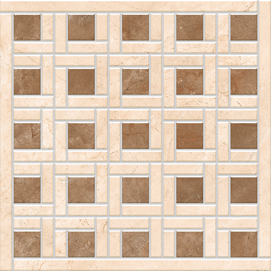 Marfim Декор Мозаичн. Mat (K943912) 45x45 vitra marfim carpet 45x45