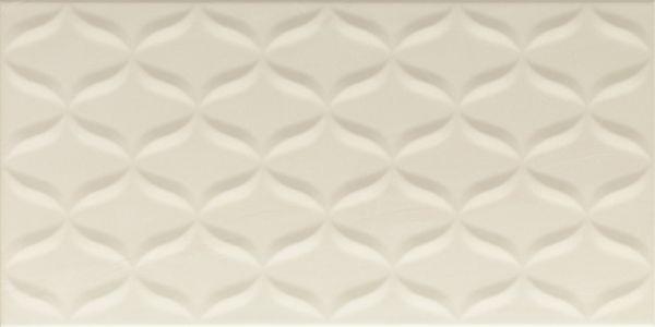 Ethereal 3D Декор Светло-бежевый K927873 30х60 декор vitra ethereal gold geometric decor soft brown glossy 30x60