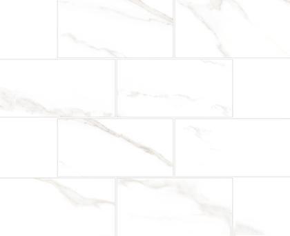 Marmori Мозаика Calacatta Белый K945632LPR 29x35,6 напольная плитка vitra marmori calacatta белый 45x45