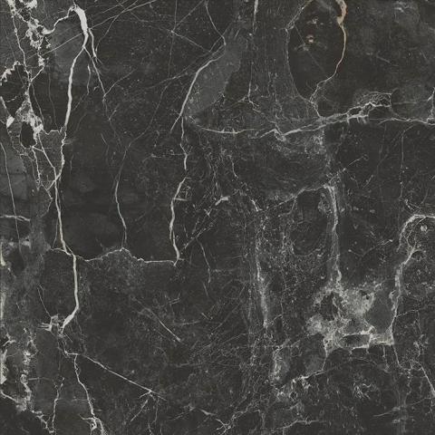 Marmori Керамогранит St. Laurent Черный Матовый K945342 45x45 бусики колечки комплект виола имитация нефрита арт st 537 sss