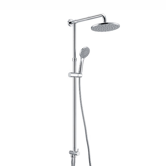 Душевая стойка WasserKRAFT A066 ideal lux светильник ideal lux pasha pl6 cromo