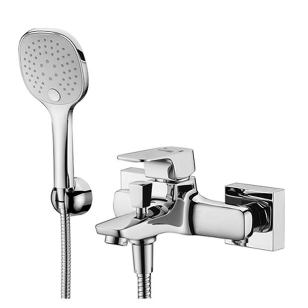 Смеситель WasserKRAFT Salm 2701 для ванны смеситель wasserkraft a8047 9061233