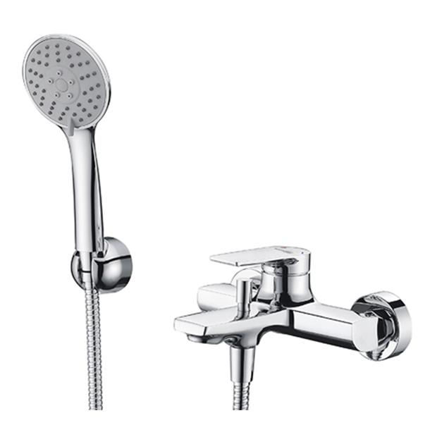Смеситель WasserKRAFT Lopau 3201 для ванны смеситель wasserkraft a8047 9061233